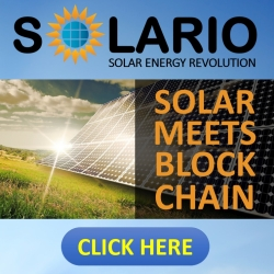 Solario Energy Revolution